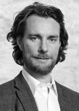 Raphael Dinger ist Geschäftsführer der Dinger Stone GmbH
