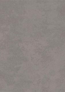 Detailansicht der grau-braunen Rohplatte Concreto Portland