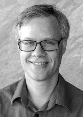 Jan Amossé arbeitet bei Dinger Stone in der Disposition und Terminierung