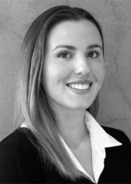 Sarah Schäfer arbeitet bei Dinger Stone in der Disposition und Terminierung