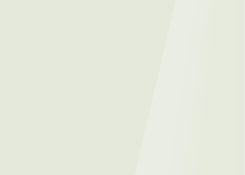 Detailaufnahme einer Glasrückwand aus Weißglas weiß grünlich