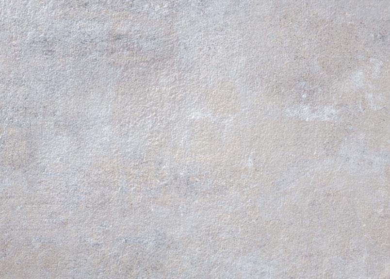 Terrassenplatte pureto Concete Light in hellgrauer Betonoptik