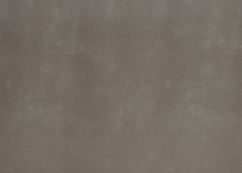 Keramikplatte Neolith Lino in graubrauner Betonoptik