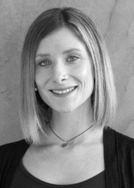 Edith Strub ist bei der Firma Dinger Stone GmbH tätig und ist für den Bereich Angebots- und Auftragsabwicklung zuständig