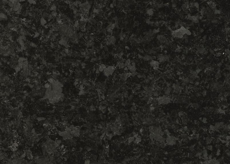 Natursteinplatte Havanna Night in Anthrazit und Schwarz