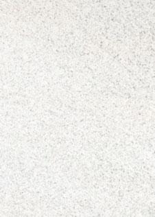 weißer Naturstein mit körniger Maserung