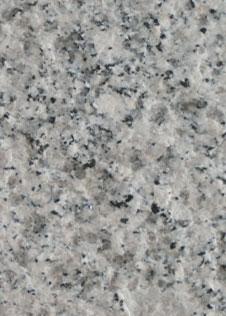 Detailaufnahme Granit in typischer Salz-Pfeffer-Optik