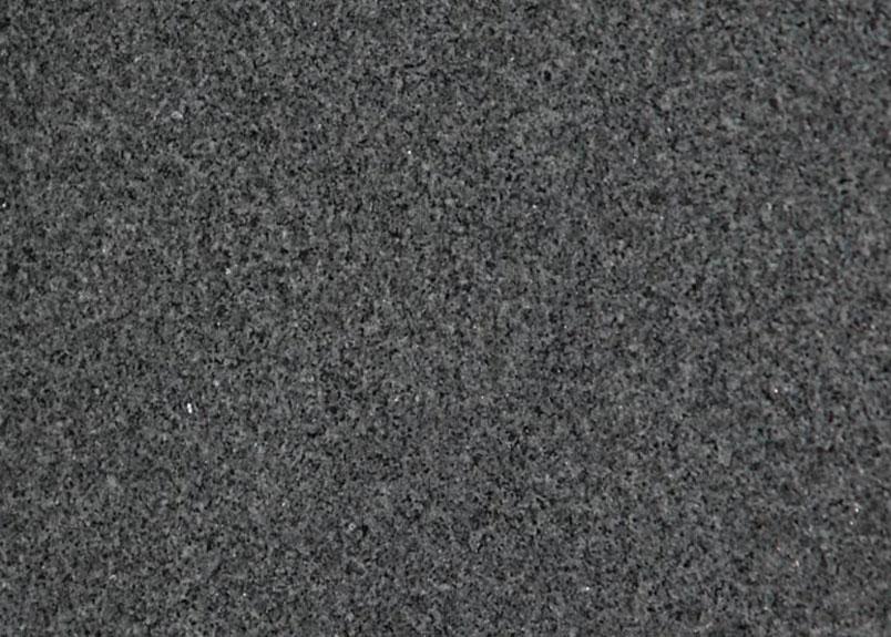 dunkelgraue Granitplatte Padang dunkel