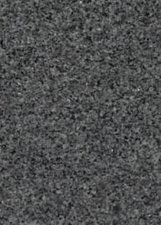 Granitplatte Padang dunkel