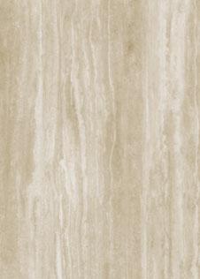 Keramikplatte pureto travrtino in beiger Travertin-Optik