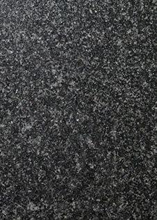 Gefleckte Naturstein-Rohplatte Havanna Antracite